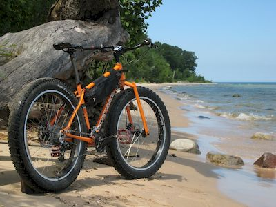top-7 best fat tire bikes