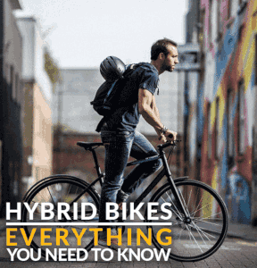everything you need to know about hybrid bike