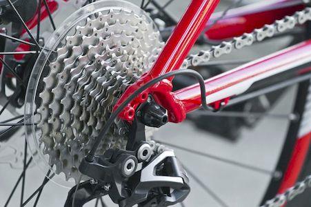 speed road bike