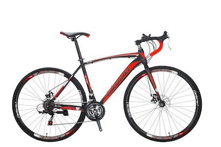 XC550 eurobike - best road bike